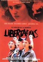 Libertarias (1995)