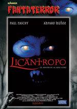 Licántropo: El asesino de la luna llena (1996)