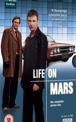 Life on Mars (2ª temporada)