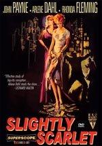 Ligeramente escarlata (1956)