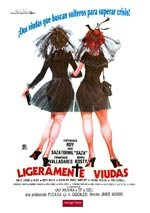 Ligeramente viudas (1975)