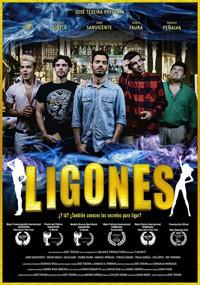 Ligones (2017)