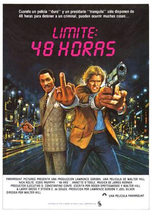 Límite: 48 horas (1982)