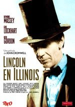 Lincoln en Illinois (1940)