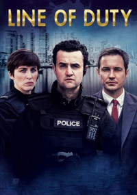 Line of Duty (3ª temporada) (2016)