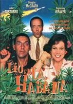 Lío en La Habana