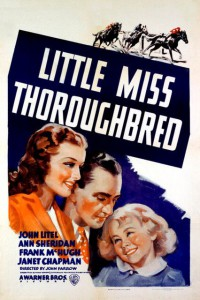 Little Miss Thoroughbred (1938)