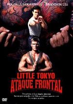 Little Tokyo. Ataque frontal (1991)