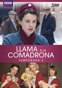 Llama a la comadrona (2ª temporada) (2013)