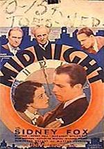 Llamada a un asesino (1934)