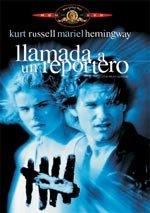 Llamada a un reportero (1985)