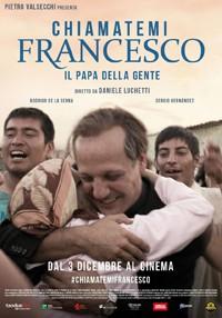 Llámame Francisco. La vida de un Papa (2015)