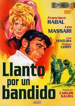 Llanto por un bandido (1963)