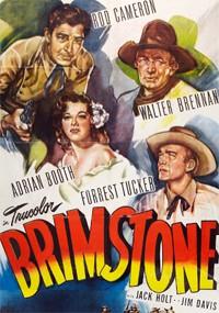 Llanura sin ley (1949)