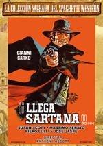 ¡¡Llega Sartana!!