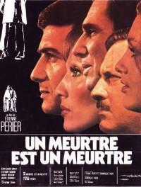 Llega un desconocido (1972)