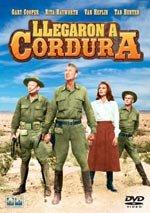 Llegaron a Cordura
