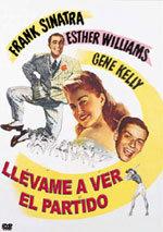 Llévame a ver el partido (1949)