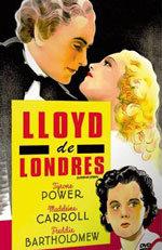 Lloyd de Londres (1936)