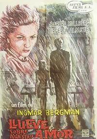 Llueve sobre nuestro amor (1946)