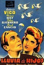 Lluvia de hijos (1947)