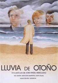Lluvia de otoño (1989)