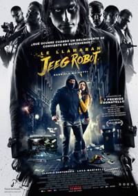 Le llamaban Jeeg Robot (2015)