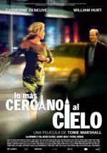 Lo más cercano al cielo (2002)