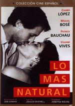 Lo más natural (1990)