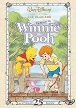 Lo mejor de Winnie The Pooh (1968)