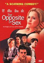 Lo opuesto al sexo (1998)