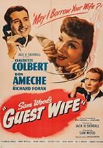 Lo que desea toda mujer (1945)