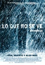 Lo que no se ve (Invisible) (2007)