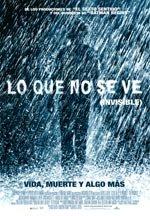 Lo que no se ve (Invisible) (2007)