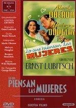 Lo que piensan las mujeres (1941)