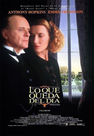 Lo que queda del día (1993)