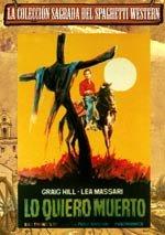 Lo quiero muerto (1968)