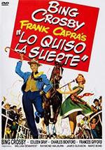 Lo quiso la suerte (1950)
