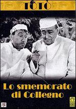 Lo smemorato di Collegno (1962)