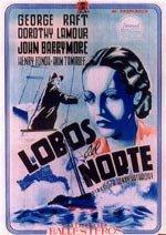 Lobos del norte (1938)