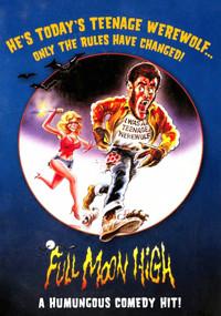 Loca noche de luna llena (1981)
