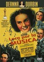 Loca por la música (1937)
