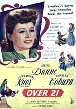 Locamente enamorada (1945)