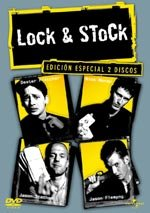 Lock & Stock (1998)