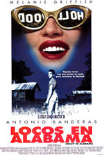 Locos en Alabama (1999)
