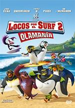 Locos por el surf 2: Olamanía (2017)