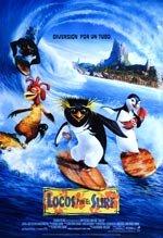 Locos por el surf (2007)