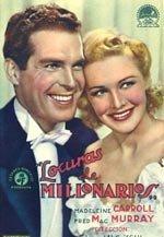 Locuras de millonarios (1939)