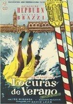 Locuras de verano (1955)