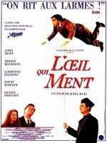 L'oeil qui ment (1992)
